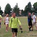 Błękit Żołynia - Pogoń Leżajsk (1:4), 28.07.2013 r. #pogoń #pogon #leżajsk #lezajsk #żołynia #zolynia #BłękitŻołynia
