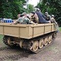 Zlot Militarny - Gostyń 2013 #Gostyń2013 #rygielpisz
