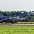 Lockheed Martin F-16 D Fighting Falcon United States - US Air Force (USAF)