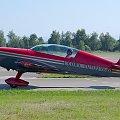 Extra 300LP Royal Jordanian Falcons