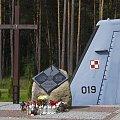 Mirosławiec - miejsce katastrofy lotniczej