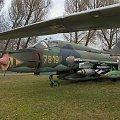 Sukhoi Su-22 M4
