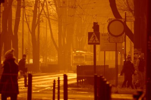 """Ludzie we mgle - specjalnie dla Krzysia """"Kriskoz"""" :)"""