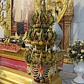 Wat Traimit - świątynia złotego Buddy - Bangkok #azja #podróże #tajlandia #tropik #bangkok #WatTraimit #buddyzm