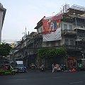 Bangkok - dzielnica chińska #azja #podróże #tajlandia #tropik #bangkok