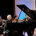 Koncert Janusza Olejniczaka z Suwalską Orkiestrą Kameralną, Suwalski Ośrodek Kultury, 28.III.2014 #koncert #muzyka #OlejniczakJanus #pianista #SuwalskaOrkiestraKameralna #SuwalskiOśrodekKultury #Suwałki