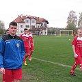 Pogoń Leżajsk - Stal II Rzeszów 4:1, Juniorzy Starsi, 12.04.2014 r. #juniorzy #lezajsk #lezajsktm #leżajsk #pogoń #rzeszów #stal #StalRzeszów