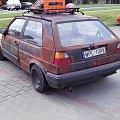 VW #GOLF