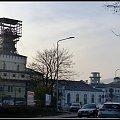 stara kopalania otwarta już jako STARA KOPALNIA -MUZEUM. Stara kopalnia Thorez w Wałbrzychu już otwarta dla zwiedzających.. #jesień