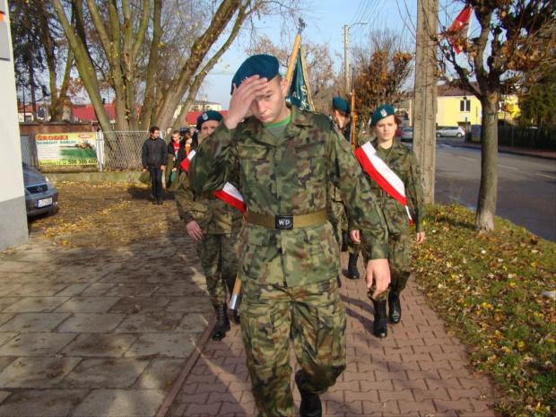Powiatowe obchody 96 rocznicy odzyskania przez Polsk� niepodleg�o�ci DSC04261.jpg