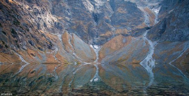 >I< #arietiss #góry #krajobraz #Tatry