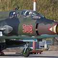 Su-22UM3K, Siły Powietrzne RP