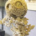 Rzeźby z kości #Chiny