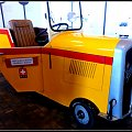 muzeum samochodow-male smieszne auto-jednoosobowe,jedne drzwi,bez dachu #samochody