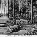 Olsztyn - Cmentarz wojenny z IIwś - 2015.04.11 #Allenstein #ehrenfriedhof #Olsztyn