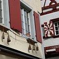 Stein am Rhein-dzwoneczki #architektura