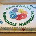 Przedszkole Fantazja #przedszkole #TortyOkazjonalne #PrzedszkoleFantazja #rocznica #urodziny #torty #tort
