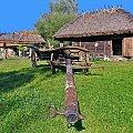 skansen w Kuligowie #skanseny #wsie #architektura