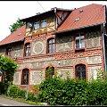 budynek poczty #przyroda